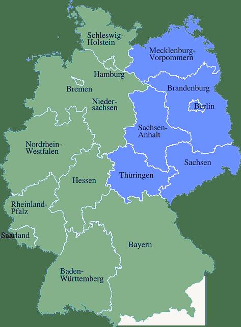 Deutschlad