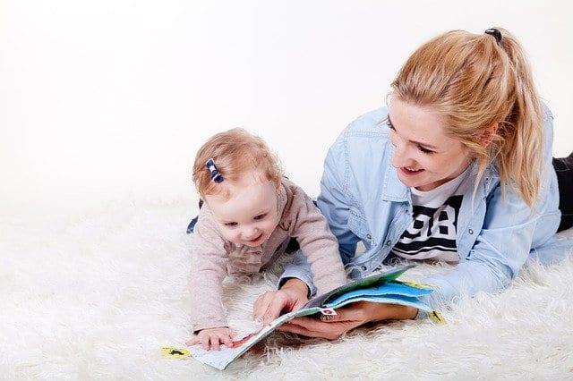 Wie Kinder ihre Muttersprache lernen